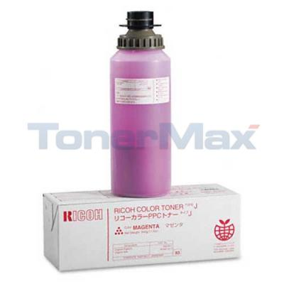 RICOH NC-5006 TYPE J TONER MAGENTA